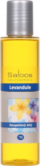 Salus - Levandule 1000ml - Koupelový olej