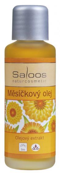 Salus - Měsíčkový olej Bio 250ml - Bio extrakt - regenerace, hojení antioxidant