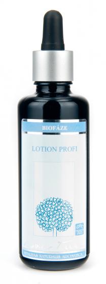 Nobilis - Lotion profi 100 ml - emulze určená k ředění profesionálních sér