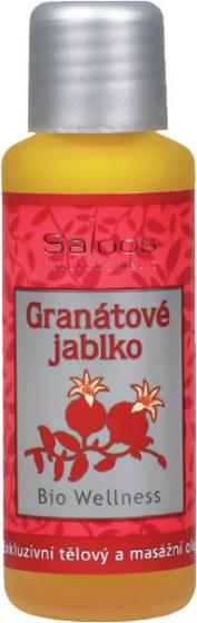 Salus - Granátové jablko 100ml - Bio Wellnes