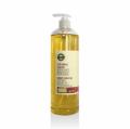 Yamuna - Hroznový bylinný olej 1000 ml - tělový a masážní olej