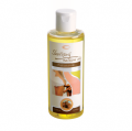 Topvet - Skořicový masážní olej 200ml proti celulitidě