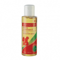 Topvet - 100% Šípkový pleťový olej 100ml s obsahem vitamínu E