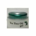 Topvet - Tea Tree Oil gel 50ml na problematickou pokožku