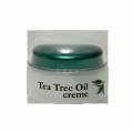 Topvet - Tea Tree Oil Creme 50ml na problematickou pokožku
