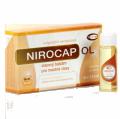 Topvet - Nirocap OL vlasové sérum pro mastné vlasy 6x15ml