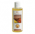 Topvet - Mandlový koupelový olej 200ml s čokoládou - koupelovy a tělový olej