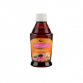 Topvet - Echinacea bylinný sirup 320g (třapatka) - podpora odolnosti, vysoce účinný při chřipce a nachlazení