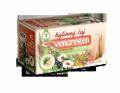 Topvet - Venuregen čaj 20 sáčků - bylinný čaj na křečové žíly