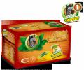 Topvet - Dětský bylinný čaj 20 sáčků k podpoře odolnosti