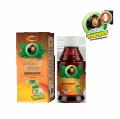 Topvet - Heřmánkový dětský sirup 120g s fruktozou - při žaludečních a střevních obtížích, vhodný i pro diabetiky