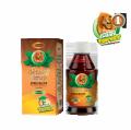Topvet - Jitrocelový dětský sirup 120g s fruktozou - při kašli a nachlazení, vhodný i pro diabetiky