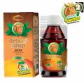 Topvet - Lipový dětský sirup 300g s fruktozou - při chřipce a nachlazení, klidný spánek, vhodný i pro diabetiky
