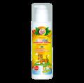 Safari Topvet - Dětské opalovací mléko 200ml SPF 20 - na tělo a obličej   střední ochrana