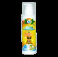 Safari Topvet - Dětské opalovací mléko 200ml SPF 30 - na tělo a obličej   vysoká ochrana