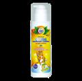 Safari Topvet - Dětské opalovací mléko 200ml SPF 50 - na tělo a obličej   vysoká ochrana