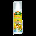 Safari Topvet - Dětské poopalovací mléko 200ml - pro šetrné a dlouhotrvající opálení chladí, hydratuje a regeneruje